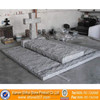 Quality Assurance Natural Split Stone Tombstone