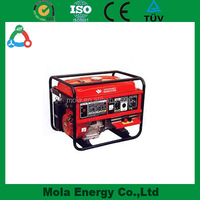 Hot Selling Strong Power Gasoline Generator Small Power Generator