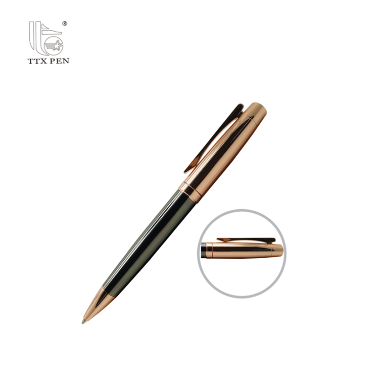 2018 Promotional gift pen ball pen custom logo
