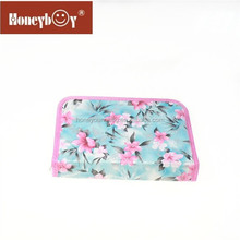 excellent quality cheap fresh polyester pencil case for promotion