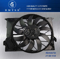 Engine Radiator Fan Cooling OEM 2115001893 for W211
