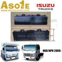 AsOne Truck Body Parts ISUZU 700P ELF NKR 2009 Front Panel,Metal,Narrow