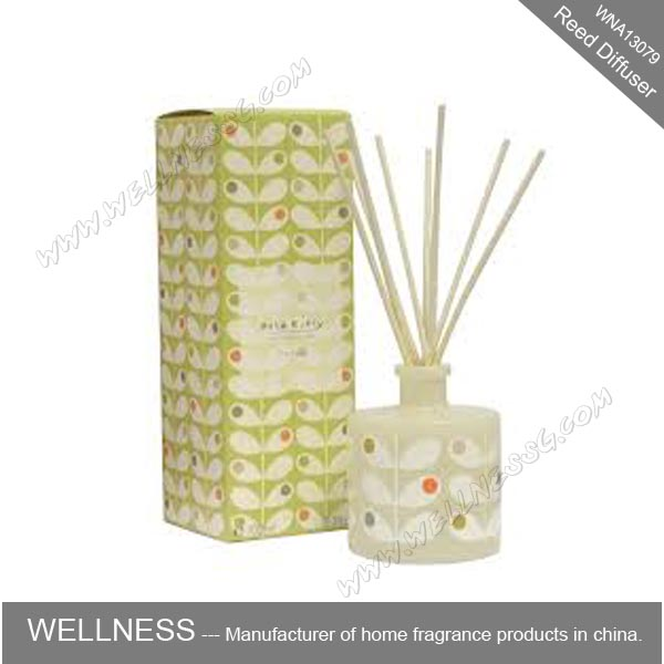 most popular luxury home fragrance reed diffuser