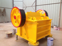 Large Capacity PE750x1060 Jaw Crusher for Selling from Zoonyee Manufacture