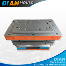 Industrial Custom High Precision Die/Punch Mould Stamping Casting Molding Supplier Metal Die Manufacturer