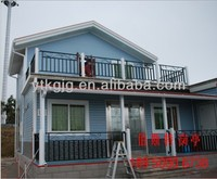 selling high quality prefabricated steel structure house