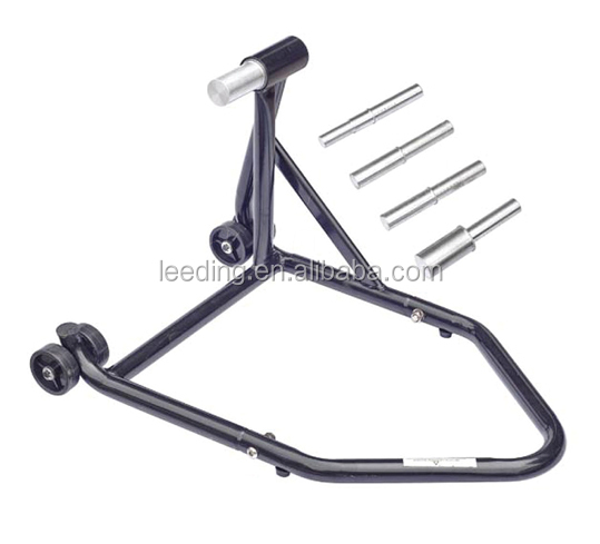 Single sided swing arm rear paddock stand for DUCATI/TRIUMPH/HONDA/BMW