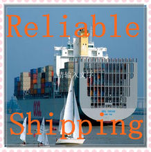 Sea/air shipping service from Shenzhen,Guangzhou,Shanghai,Ningbo to Cleveland, CLE U.S.A.