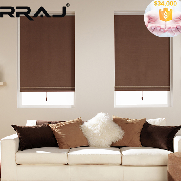 RRAJ Bathroom Waterproof Window Screen Factory Wholesale