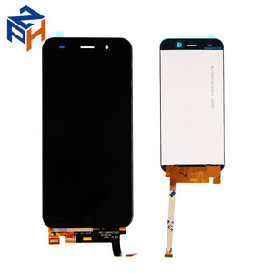 Factory LCD Digitizer For ZTE Blade V6 LCD Display With Touch Screen