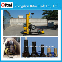 China made good quality portable mini percussion drilling rig