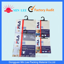 Professional hook fish bags with CE certificate