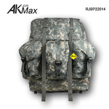 Camouflage alice system military survival tactical backpack gear