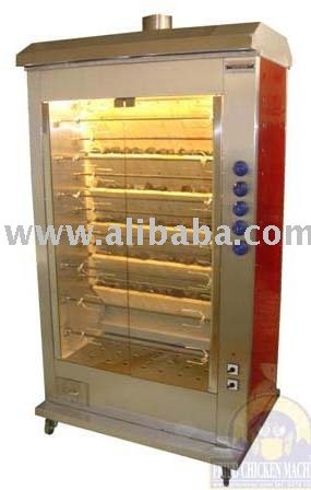 Poulet machines rotisseries poulet machine de cuisson for Machine cuisson
