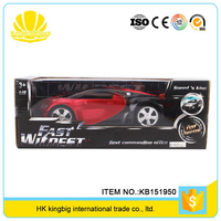 hot selling 1:18 toys commanding rc car high speed with best price