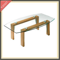 small glass egyptian contemporary coffee table