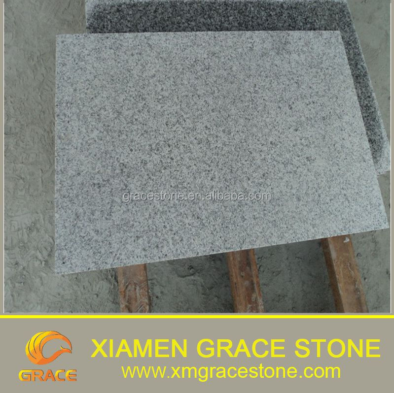 Granite Type and Tile Stone Form g603 flamed grey granite