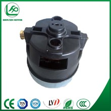 China manufacturer mini vacuum cleaner motor for wholesales