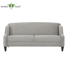 Factory with 20 years experience home furniture comfortable sofa/upholstery couch/sturdy built 3 seater sofa