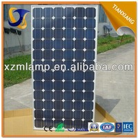 2015 5watt 115watt solar panel made in jiangsu