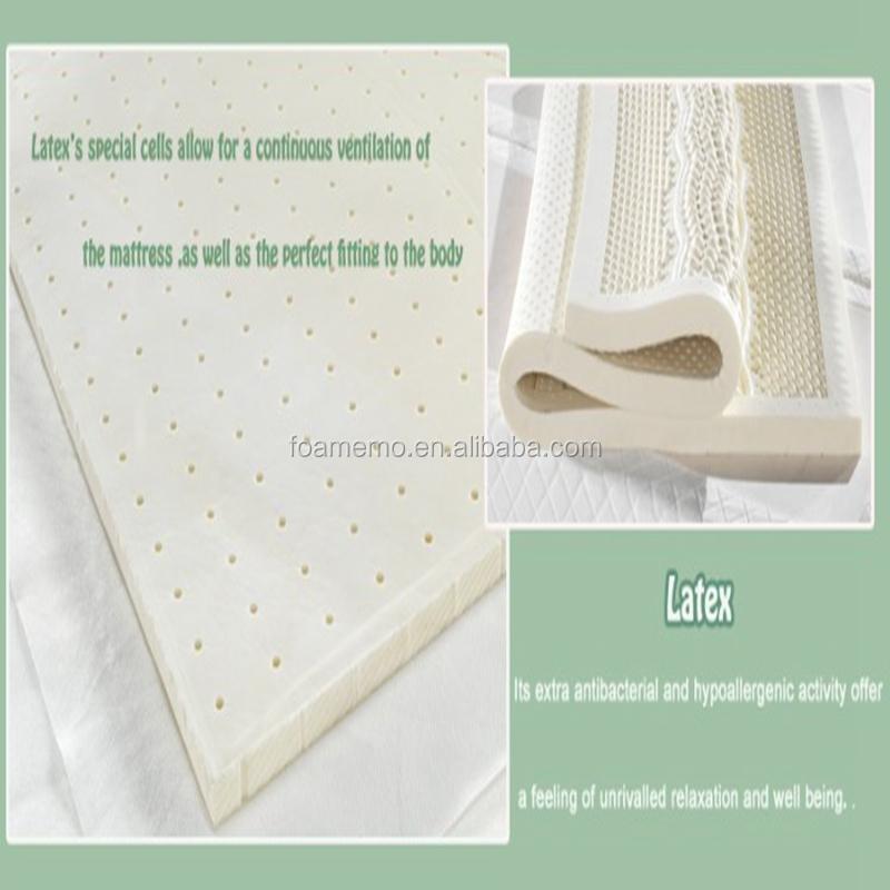 best selling products latex mattress topper - Jozy Mattress | Jozy.net