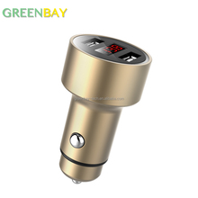 2018 Wholesale Portable 5V 2.1A Micro USB Car Charger for iPhone