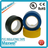 180Z PVC Electrical Tape from China 3m electrical tape PVC Insulation Tape