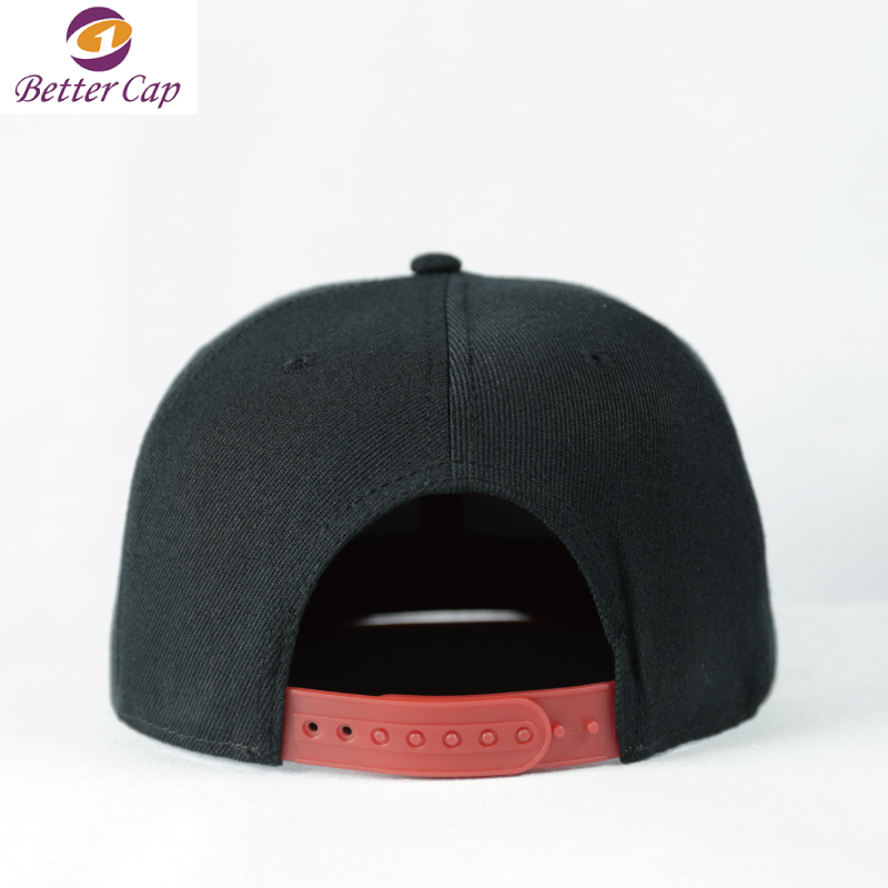 2017 new hip hop style adjustable snapback caps