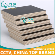 Hardwood or Combi Core 16mm birch plywood