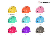 Custom kids bike helmet chlid helmet for skate and skateboard