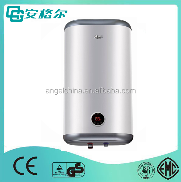 hot selling 2016 automatic storage water heater 50liters lowes hot water heater for hotel