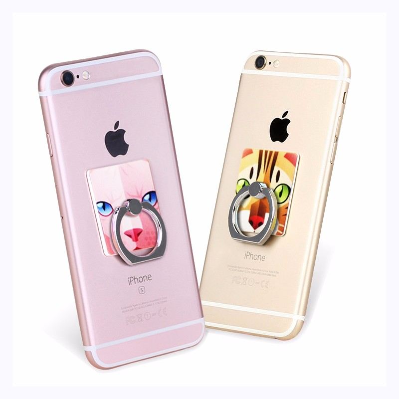 360 degree ring holder cases multiple choose in style phone covers