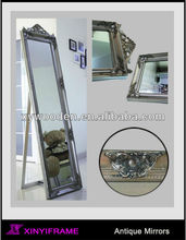 arts and craft mirror frame