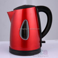 tea set 1.0L 2200W Boil Dry Protection Cordless Electric Jug Kettle SDH208 Stainless Steel Electric Kettle