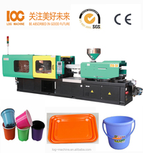 250Ton plastic injection molding machine LOG 250-S8 Full automatic Injection molding machine