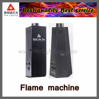 Stage effect equipment STR fire machine stage dj flame machine