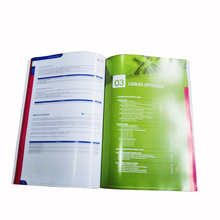 Catalog brochure photo book printing