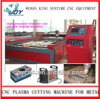auto key cutting machine cnc hypertherm plasma cutting machine china