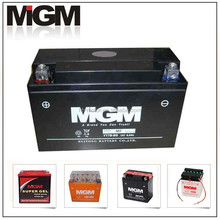 motorcycle battery YTX7-BS,lead free motorcycle battery