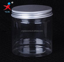 Big Volume Glass Jar For Dry Food/Candy Storage