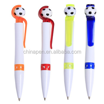 2017 china school supplier promotional gift item plastic ball pen