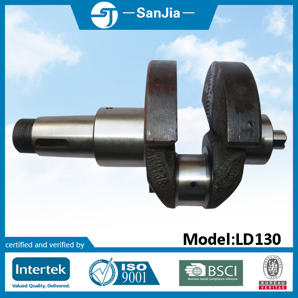 high quality steering shaft for tractor LD130