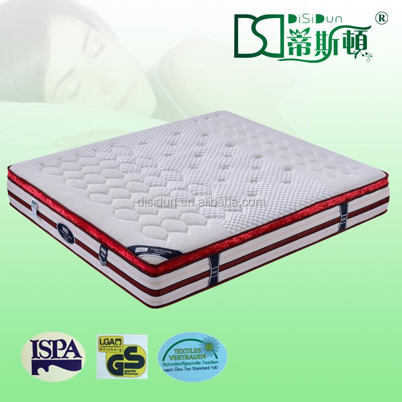 12 inch queen size comfort 5 star hotel mattress - Jozy Mattress | Jozy.net