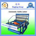 YF economical auto brick cutting machine, clay brick cutting machine