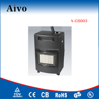 2016 New price Slim gas heater household gas heater gas convector heaters from China