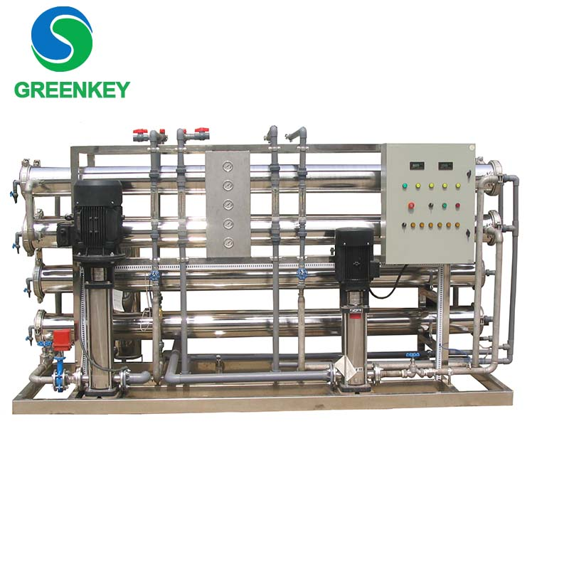 Industrial ro system reverse osmosis dialysis machine