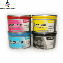 Good color fastness to washing Sublimation offset printing transfer ink