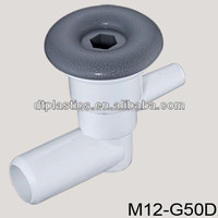 Whirlpool Bathtub Spa Accessories Hot tub jet air nozzle