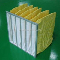 bag filter medium efficiency magnetic pocket for fridge