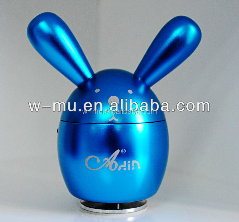 Rabbit Shape 5W Kids Vibration Speaker for Iphone